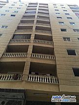 Ad Photo: Apartment 1 bedroom 1 bath 60 sqm without finish in Nakheel  Alexandira