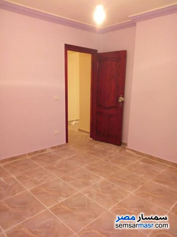 Photo 3 - Apartment 2 bedrooms 1 bath 80 sqm without finish For Sale Nakheel Alexandira