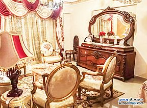 Ad Photo: Apartment 2 bedrooms 1 bath 110 sqm super lux in Sidi Gaber  Alexandira