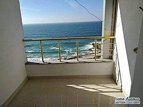 Apartment 2 bedrooms 1 bath 80 sqm without finish For Sale Agami Alexandira - 1