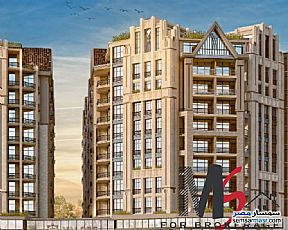 Ad Photo: Apartment 3 bedrooms 2 baths 153 sqm lux in Smoha  Alexandira