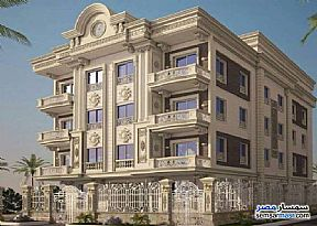 Ad Photo: Apartment 3 bedrooms 2 baths 175 sqm without finish in Badr City  Cairo