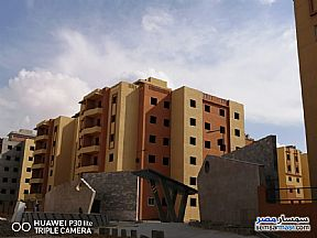 Ad Photo: Apartment 2 bedrooms 1 bath 75 sqm semi finished in Badr City  Cairo
