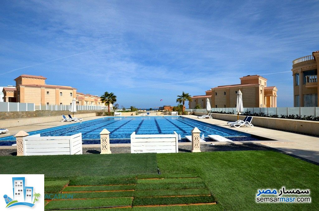 Ad Photo: Apartment 1 bedroom 1 bath 64 sqm extra super lux in Hurghada  Red Sea