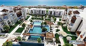 Apartment 2 bedrooms 1 bath 82 sqm super lux For Sale Hurghada Red Sea - 3