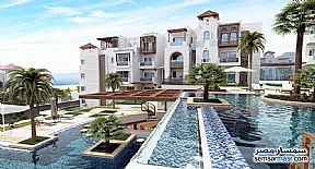 Apartment 2 bedrooms 1 bath 82 sqm super lux For Sale Hurghada Red Sea - 6