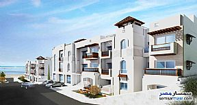 Apartment 2 bedrooms 1 bath 82 sqm super lux For Sale Hurghada Red Sea - 8