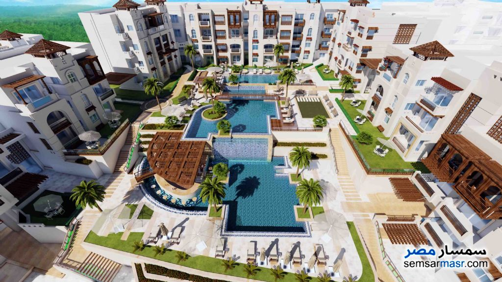 Photo 9 - Apartment 2 bedrooms 1 bath 82 sqm super lux For Sale Hurghada Red Sea