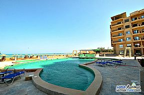 Ad Photo: Apartment 1 bedroom 1 bath 57 sqm super lux in Hurghada  Red Sea