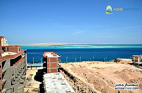 Ad Photo: Apartment 2 bedrooms 1 bath 99 sqm super lux in Hurghada  Red Sea