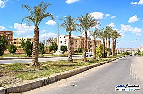 Ad Photo: Apartment 3 bedrooms 2 baths 185 sqm semi finished in El Ubour City  Qalyubiyah