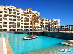 Ad Photo: Apartment 1 bedroom 1 bath 60 sqm extra super lux in Red Sea