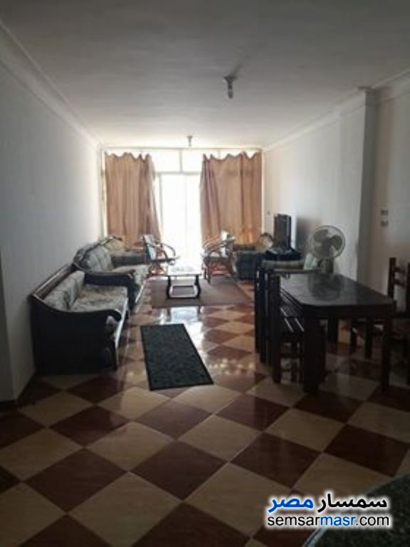 Photo 3 - Apartment 2 bedrooms 1 bath 90 sqm super lux For Rent Agami Alexandira