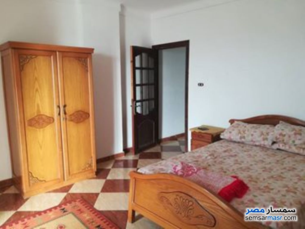 Photo 4 - Apartment 2 bedrooms 1 bath 90 sqm super lux For Rent Agami Alexandira