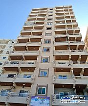 Apartment 2 bedrooms 1 bath 85 sqm without finish For Sale Agami Alexandira - 3
