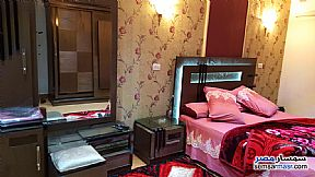 Apartment 3 bedrooms 3 baths 250 sqm extra super lux For Rent Nasr City Cairo - 4