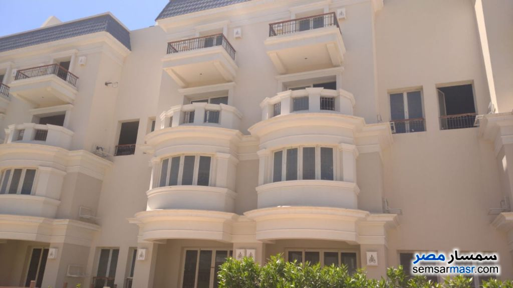 Ad Photo: Villa 4 bedrooms 4 baths 316 sqm semi finished in Ashgar City  6th of October