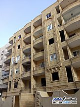 Ad Photo: Apartment 2 bedrooms 2 baths 92 sqm semi finished in Hadayek Al Ahram  Giza