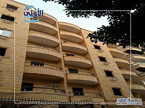 Ad Photo: Apartment 3 bedrooms 2 baths 115 sqm semi finished in Hadayek Al Ahram  Giza