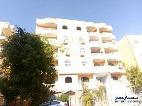 Ad Photo: Apartment 4 bedrooms 2 baths 265 sqm super lux in Hadayek Al Ahram  Giza