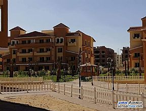 Apartment 3 bedrooms 2 baths 200 sqm semi finished