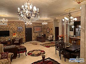 Apartment 4 bedrooms 3 baths 300 sqm extra super lux For Sale Fifth Settlement Cairo - 3