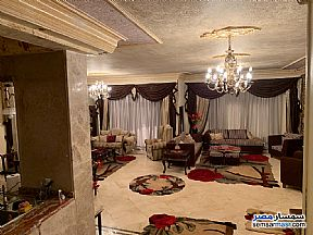 Apartment 4 bedrooms 3 baths 300 sqm extra super lux For Sale Fifth Settlement Cairo - 5