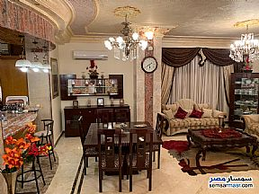 Apartment 4 bedrooms 3 baths 300 sqm extra super lux For Sale Fifth Settlement Cairo - 6
