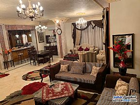Apartment 4 bedrooms 3 baths 300 sqm extra super lux For Sale Fifth Settlement Cairo - 8