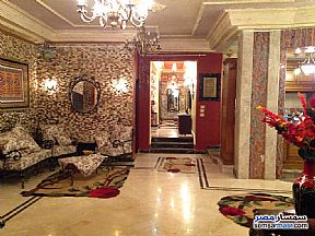 Apartment 4 bedrooms 3 baths 300 sqm extra super lux For Sale Fifth Settlement Cairo - 7