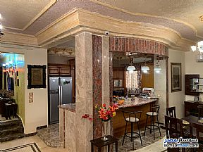 Apartment 4 bedrooms 3 baths 300 sqm extra super lux For Sale Fifth Settlement Cairo - 10