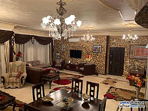 Apartment 4 bedrooms 3 baths 300 sqm extra super lux For Sale Fifth Settlement Cairo - 13