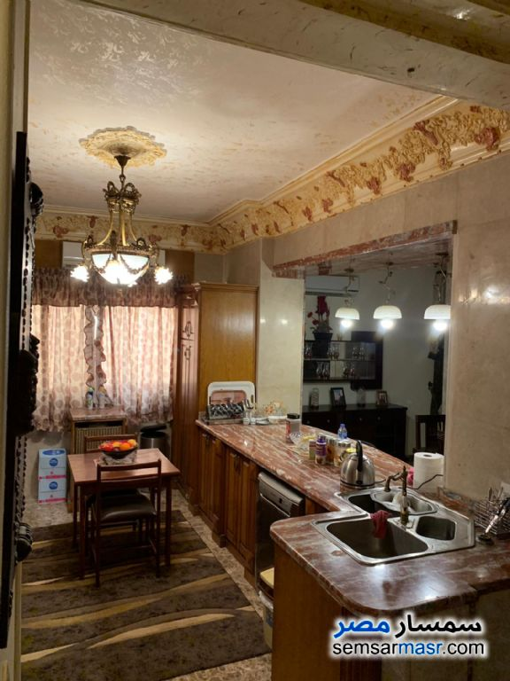 Photo 12 - Apartment 4 bedrooms 3 baths 300 sqm extra super lux For Sale Fifth Settlement Cairo