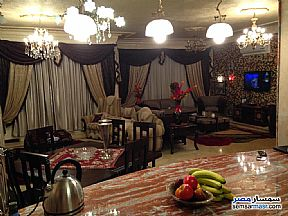 Apartment 4 bedrooms 3 baths 300 sqm extra super lux For Sale Fifth Settlement Cairo - 21