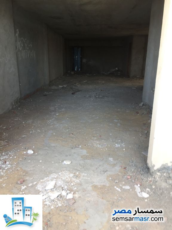 Photo 10 - Apartment 4 bedrooms 2 baths 250 sqm semi finished For Sale Sharq District Port Said
