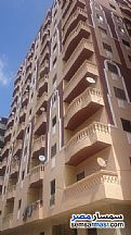 Ad Photo: Apartment 3 bedrooms 1 bath 125 sqm without finish in Agami  Alexandira