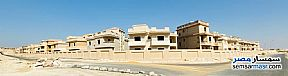 Ad Photo: Villa 6 bedrooms 6 baths 520 sqm semi finished in Palm Hills  6th of October
