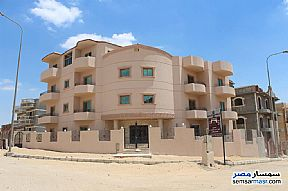 Apartment 2 bedrooms 2 baths 150 sqm semi finished For Sale El Ubour City Qalyubiyah - 1