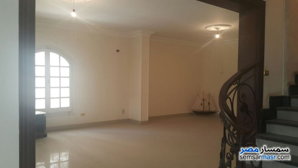 Photo 25 - Apartment 3 bedrooms 3 baths 370 sqm extra super lux For Sale Fifth Settlement Cairo