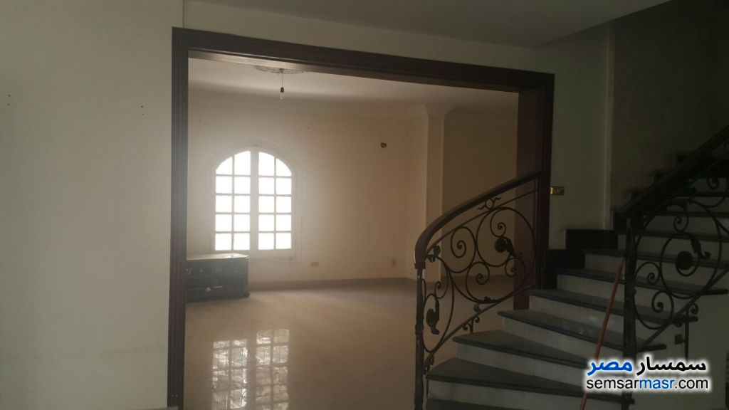 Photo 28 - Apartment 3 bedrooms 3 baths 370 sqm extra super lux For Sale Fifth Settlement Cairo