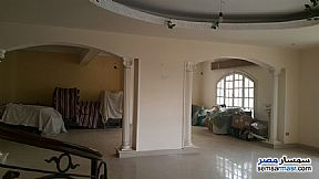 Apartment 3 bedrooms 3 baths 370 sqm extra super lux For Sale Fifth Settlement Cairo - 2
