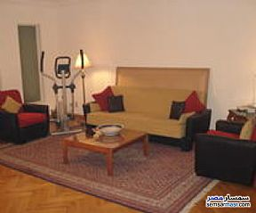 Ad Photo: Apartment 3 bedrooms 3 baths 250 sqm extra super lux in Mohandessin  Giza