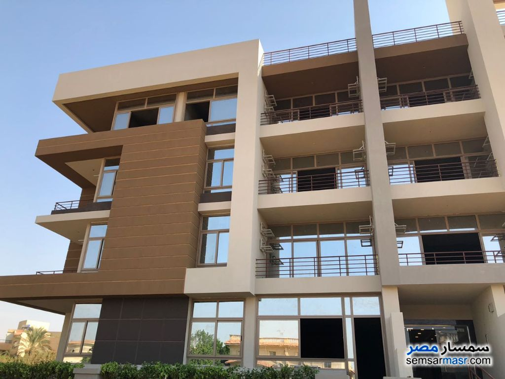 Photo 1 - Apartment 3 bedrooms 2 baths 450 sqm semi finished For Sale Shorouk City Cairo