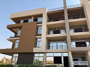 Apartment 3 bedrooms 2 baths 450 sqm semi finished For Sale Shorouk City Cairo - 1