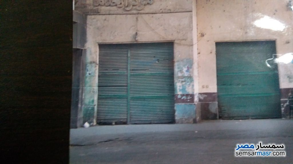 Ad Photo: Commercial 57 sqm in Downtown Cairo  Cairo