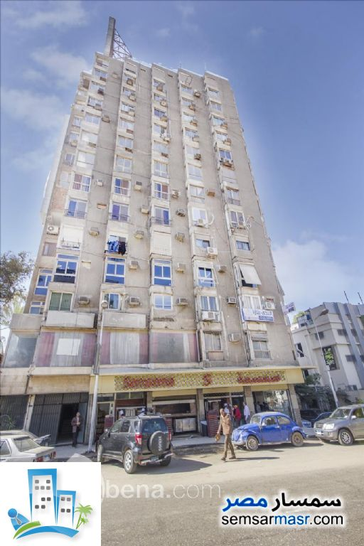 Ad Photo: Apartment 415 sqm lux in Dokki  Giza