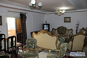 Ad Photo: Apartment 2 bedrooms 2 baths 125 sqm super lux in Al Lbrahimiyyah  Alexandira