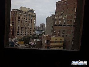 Ad Photo: Apartment 3 bedrooms 2 baths 125 sqm without finish in Giza District  Giza