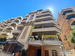 Ad Photo: Apartment 2 bedrooms 1 bath 90 sqm in Nakheel  Alexandira