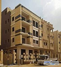 Ad Photo: Apartment 3 bedrooms 2 baths 270 sqm semi finished in Fifth Settlement  Cairo
